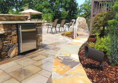 Outdoor Living, Home Automation