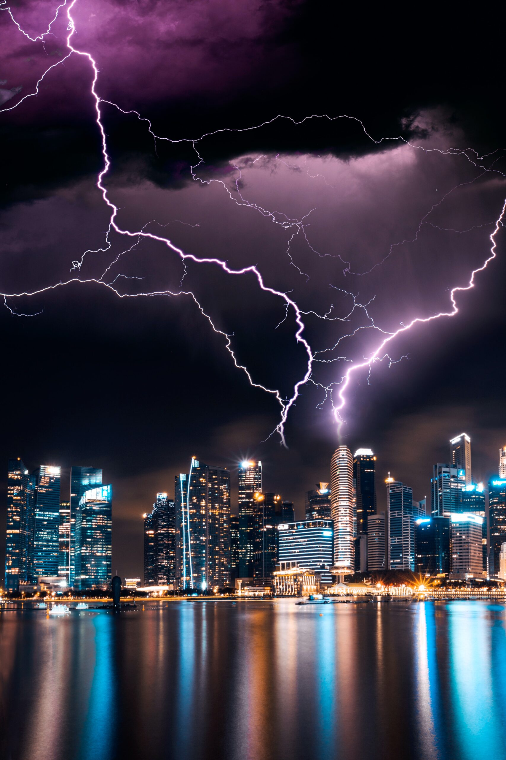 There's been a surge in Surge Protection!